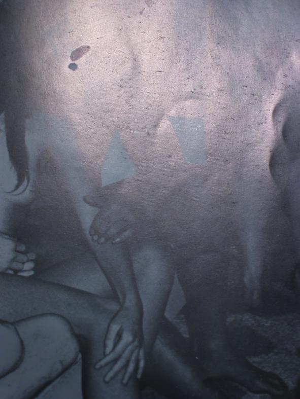 10.01.04 - 05  (c) Dirk Braeckman - Courtesy of Zeno X Gallery Antwerpen