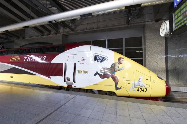 221011_0233_© 2011 Paramount Pictures and Columbia Pictures – Thalys. All Rights Reserved.