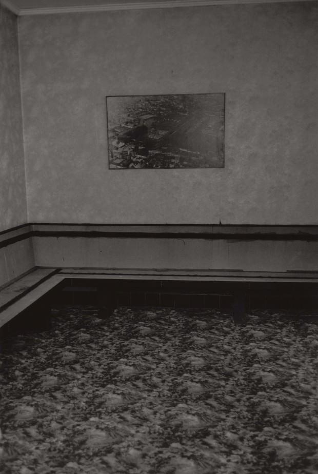 K.A.-A.N.-96 (c) Dirk Braeckman - Courtesy of Zeno X Gallery Antwerpen