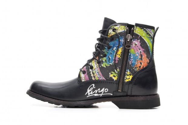 Ringo Star Boot 2