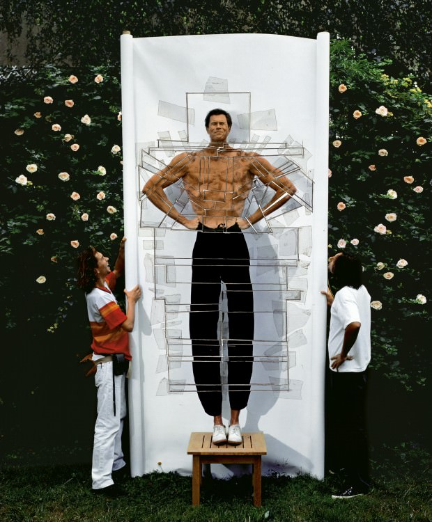 Goudmalion: it's time to Celebrate Jean-Paul Goude!