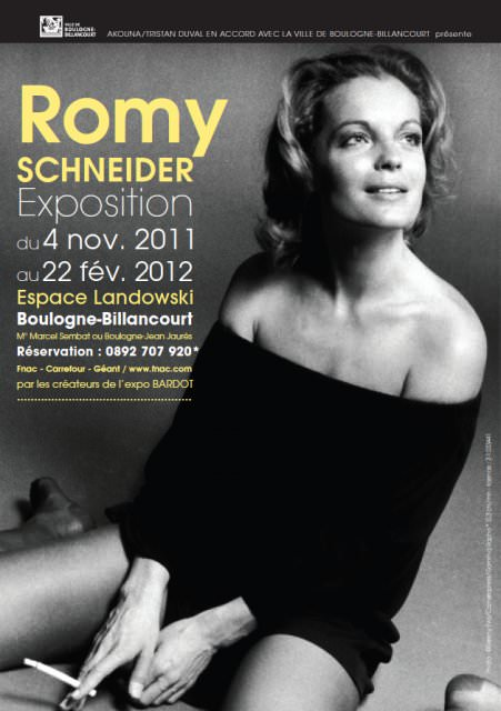 Romy, from paradise to hell!