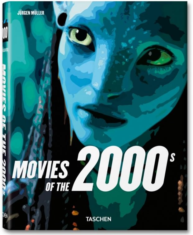 Movies of the 2000s!