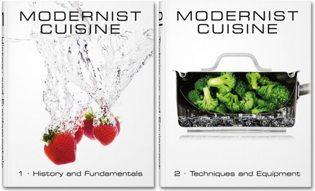 The art and science of cooking