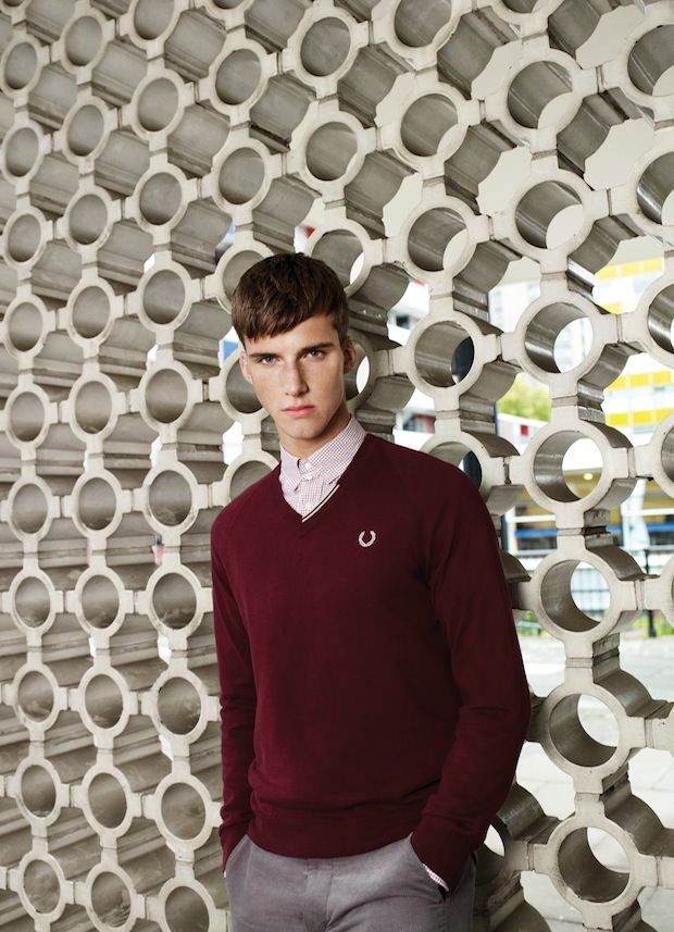 01_Fred-Perry-Laurel-Wreath-Collection-men