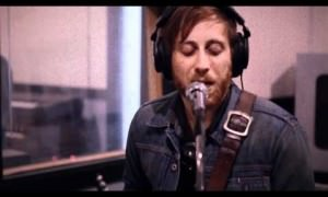 The Black Keys – Gold On The Ceiling