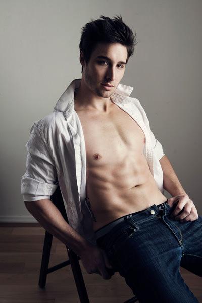 Brendan Lamb by Christian Rios