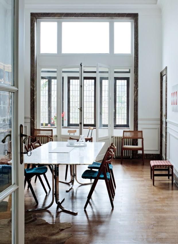 Ampersand House & Gallery go Danish!