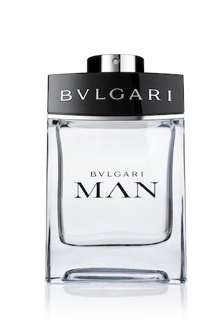 BVLGARI Man for a Contemporary Charisma