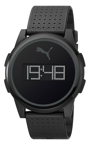 Puma Flat Coaster Watches : Cool & Sporty