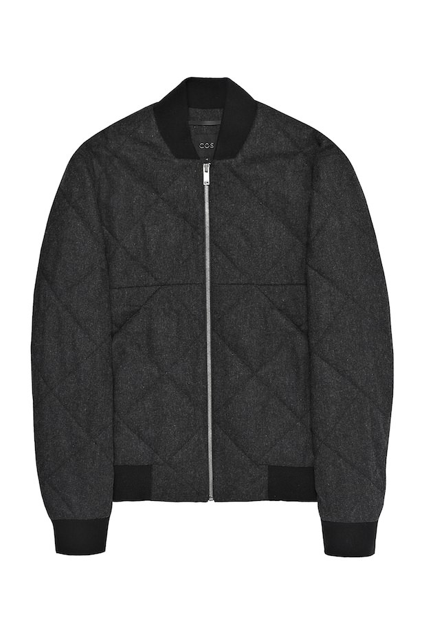 COS-quilted