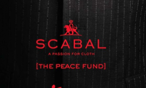 Scabal peace found FI