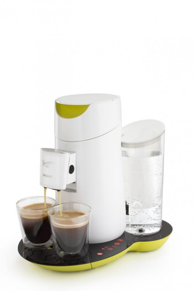 Machine  Ef Bf Bd Caf Ef Bf Bd Senseo Latte Duo