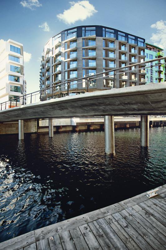 Brand New Design Hotel in Oslo: The Thief