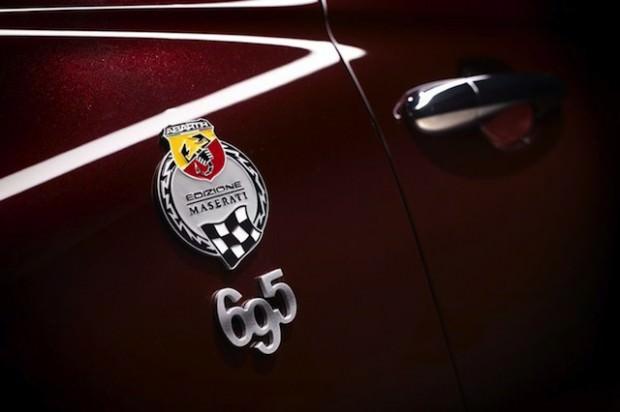 Fiat_Abarth_695_Edizione_Maserati_logo