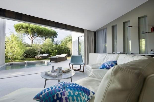 Hôtel Sezz Saint Tropez 83 Var