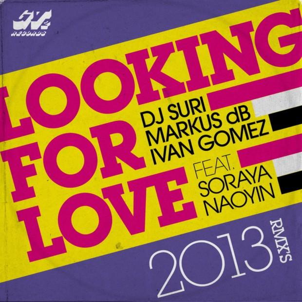 Lookingforlove remix 2013