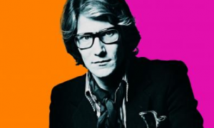 Yves Saint Laurent, A visionary