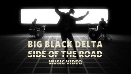Big Black Delta – Side of the Road