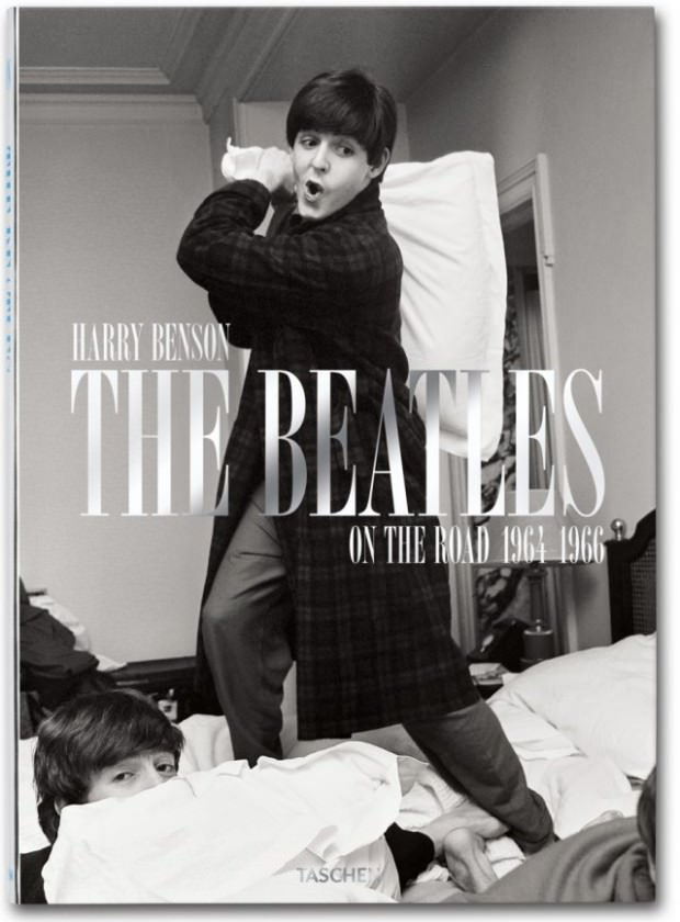 Starring the Beatles!
