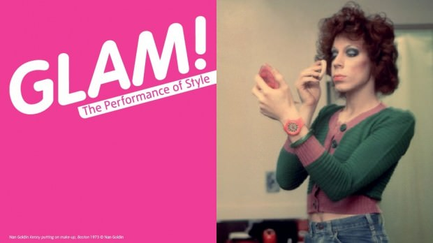 Glam, The Performance of Style at Tate Liverpool