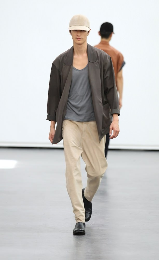 SS13 MEN TILLMANN LAUTERBACH PARIS 6/27/2012