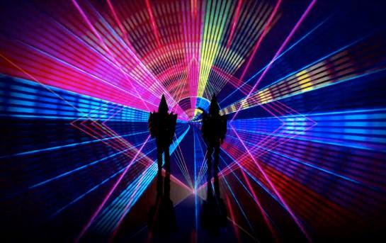 Pet Shop Boys – Axis