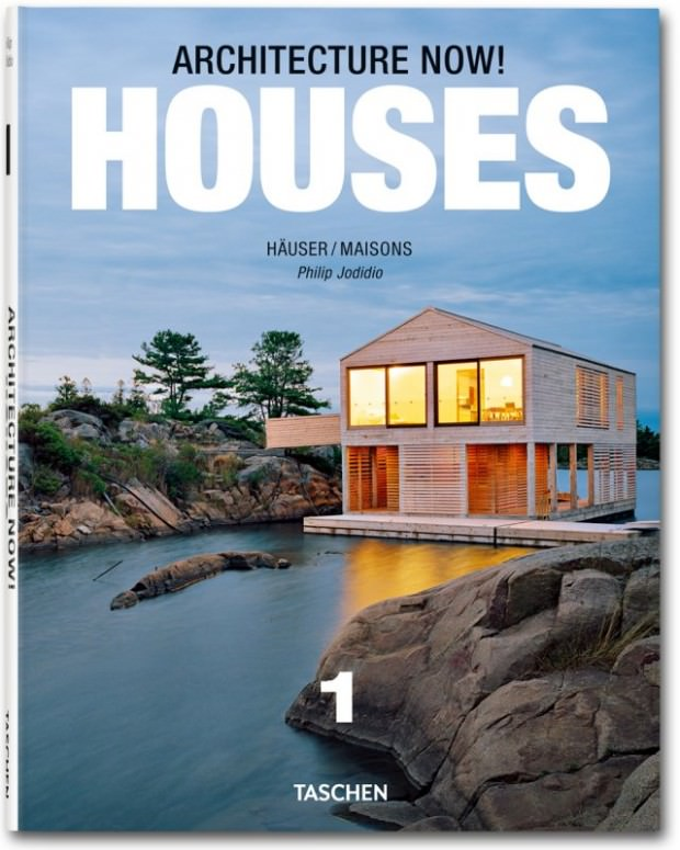 Houses by Philip Jodidio: When Sustainability Meets Chic!