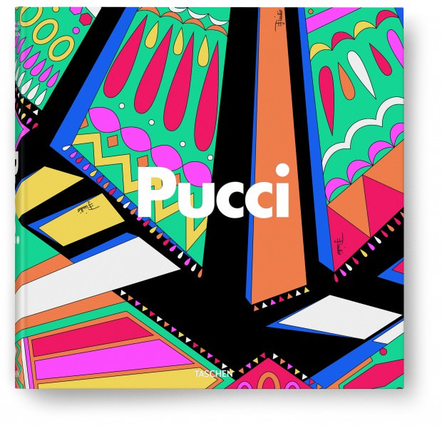 The Prince of Prints: Emilio Pucci