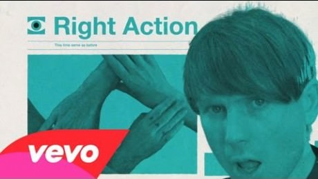 Franz Ferdinand – Right Action