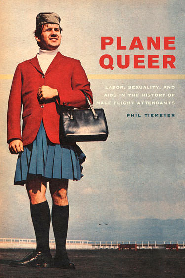 Queer Plane: All Flight Attendants Are They Gay ?