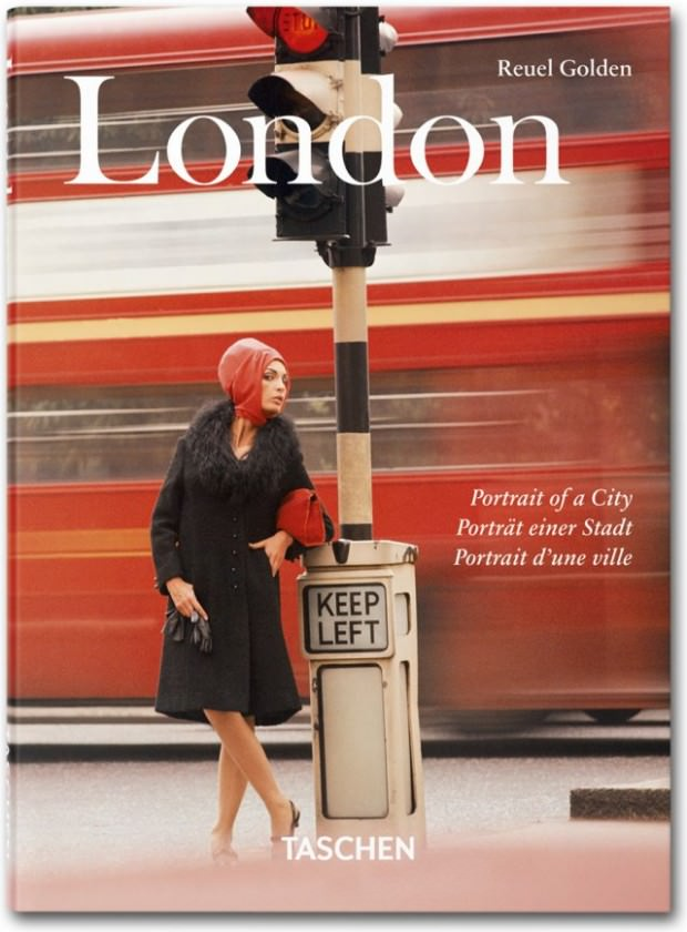 London Calling: A Photographic Odyssey Through the History of this Epic City