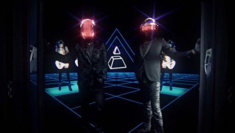 Daft Punk – Lose Yourself to Dance (Official Version)