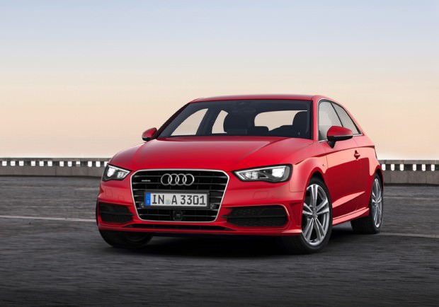 New Audi A3 : Better Than Ever