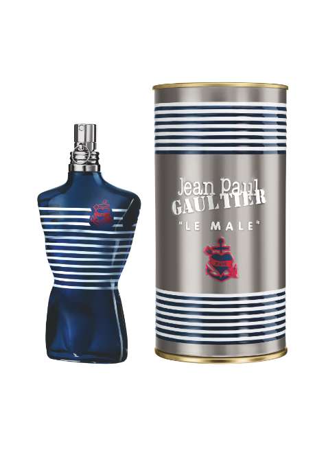 LE MALE – The Sailor Guy Collector's Edition