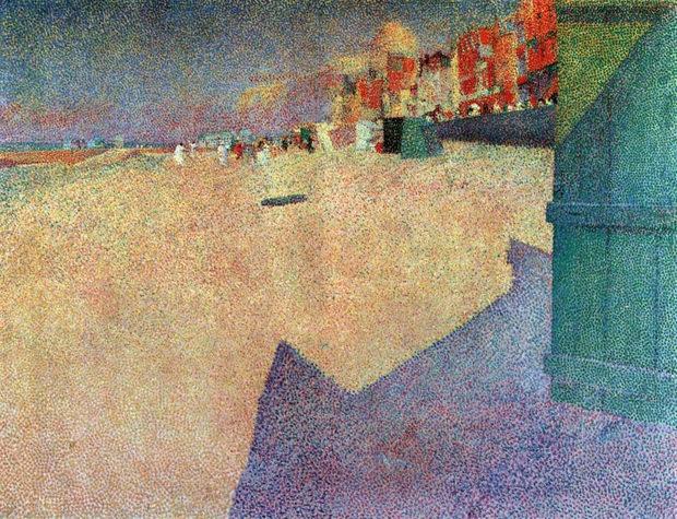 Peinture-Blankenberge
