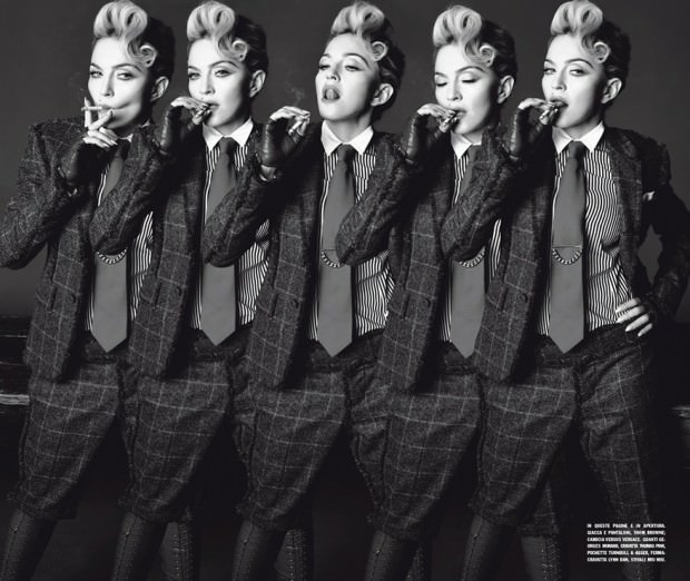 Madonna-Covers-LUomo-Vogue-MayJune-2014-By-Tom-Munro-2-pg