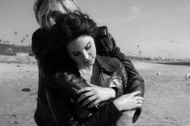 Lana Del Rey – West Coast (official video)