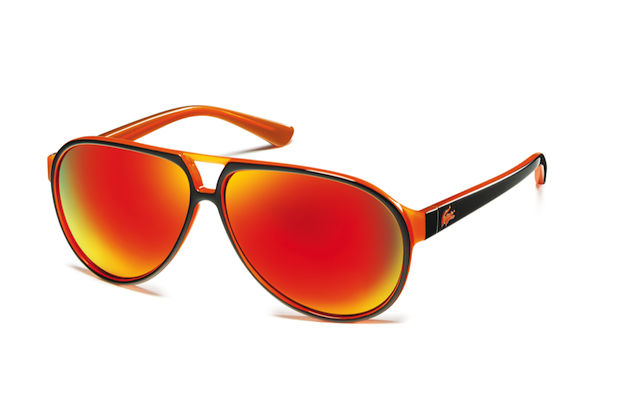 LACOSTE Eyewear and The Neon Collection