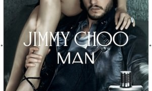 JIMMY CHOO MAN The Fragrance