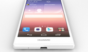 HUAWEI ASCEND P7: China's Slimmest, Smartest Mobe Yet!